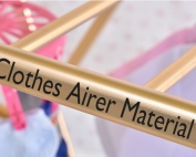 clothes-airer-material