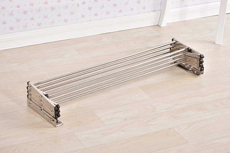 Wall Mounted Clothes Drying Rack Manufacturer Hangmax