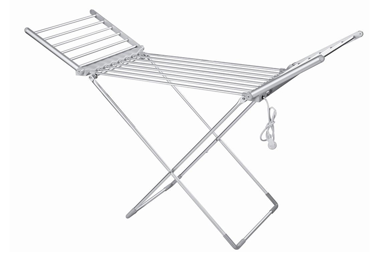Heated-Airer