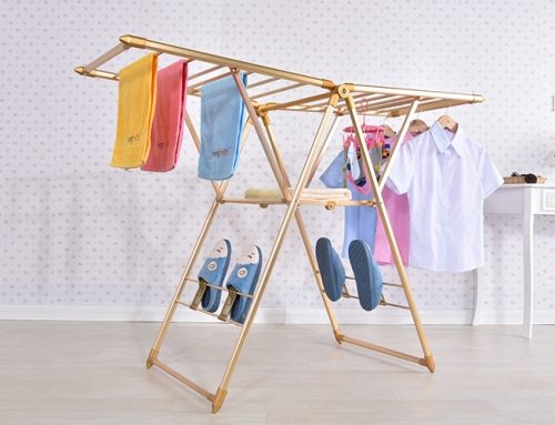 Cloth Hanging Stand